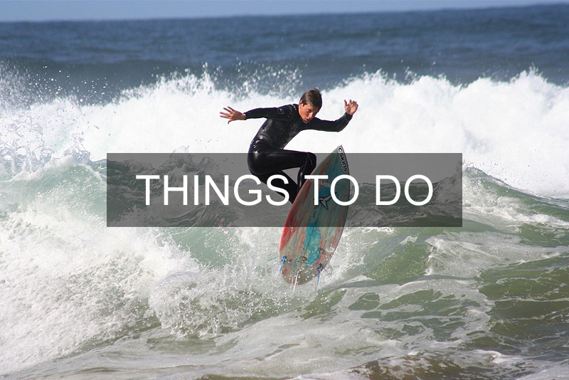 Things To Do in West Clare