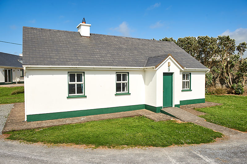 Armada Cottages, Spanish Point, Co. Clare